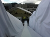 Ice Slide to Rink
