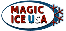 Rental Portable Ice Skating Rinks Sales Leasing Magic Ice USA